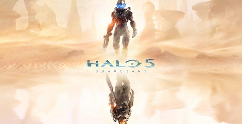 Halo 5: Guardians for Xbox One and TV show coming fall 2015