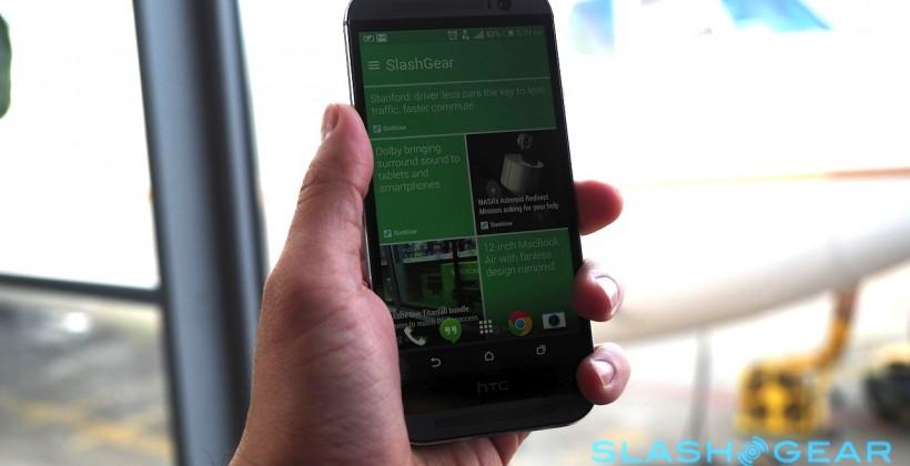 HTC One family update to Sense 6.0 – what's that mean?