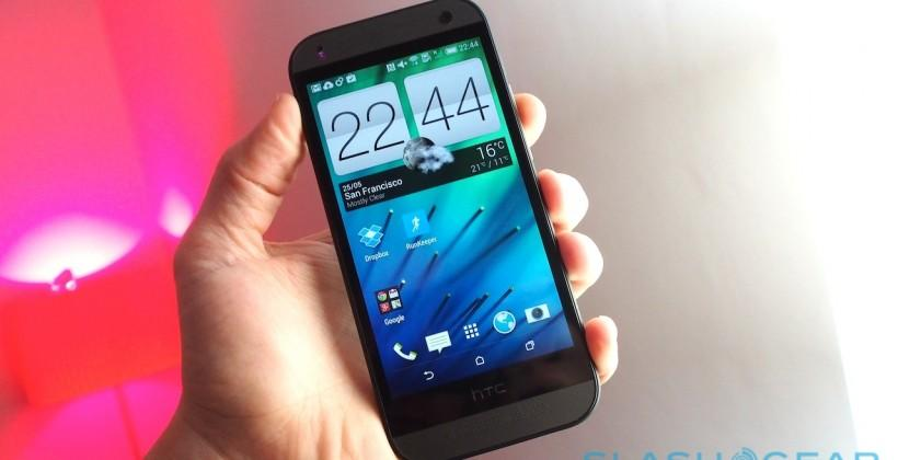 HTC One mini 2 Review