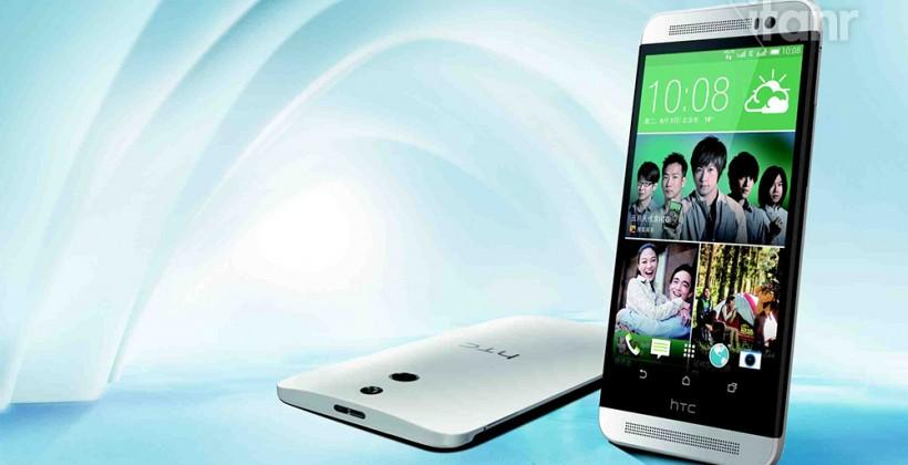 HTC One M8 Ace Vogue edition leaks – specs, price, date