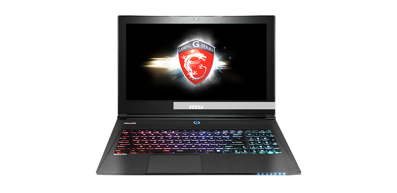 MSI GS60 Ghost Pro 3K and GS70 Stealth Pro gaming laptops arrive