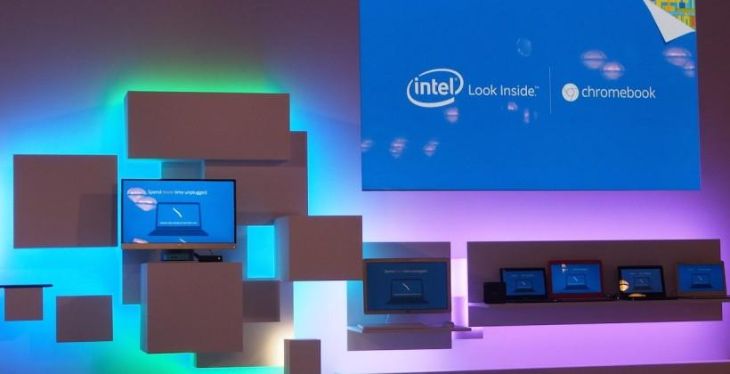 Intel Broadwell chips promised for Q4 2014
