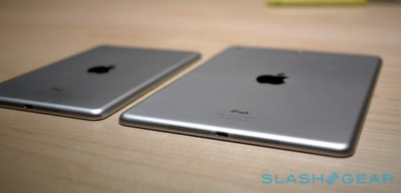 Apple may not be ready to show off split-screen iPad feature