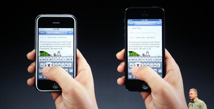 How will Apple spin a larger iPhone 6?