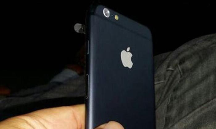 iPhone 6 vs 5S photos release massive details