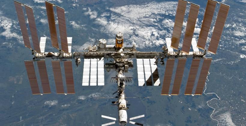 NASA issued Space Station challenge after Russian threats