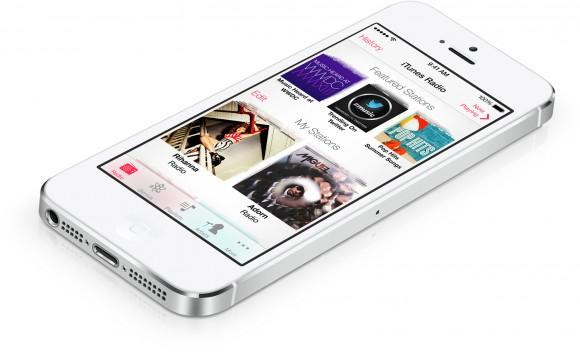 iTunes Radio may get sports programming, local advertising