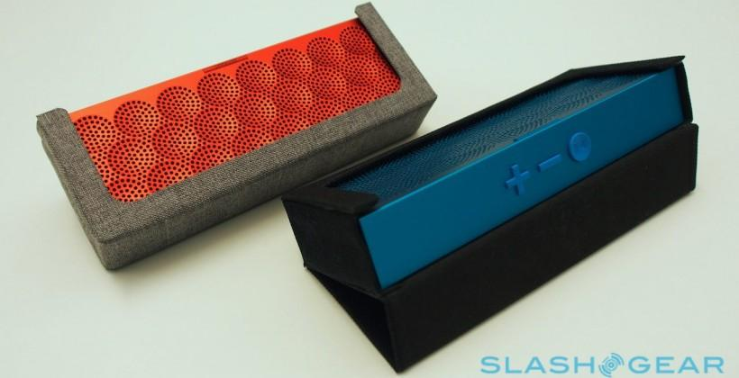 Jawbone MINI JAMBOX Multi Play update adds duo-DJ'ing