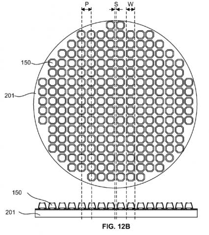 luxvue-led-array