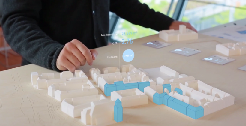 Metaio Thermal Touch uses hot fingers to make anything AR