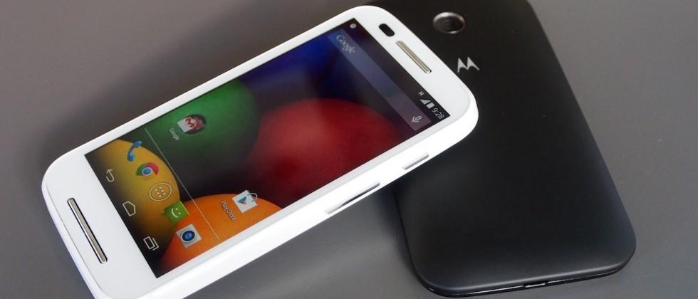Moto E hands-on: Is Motorola the new mass-market king?