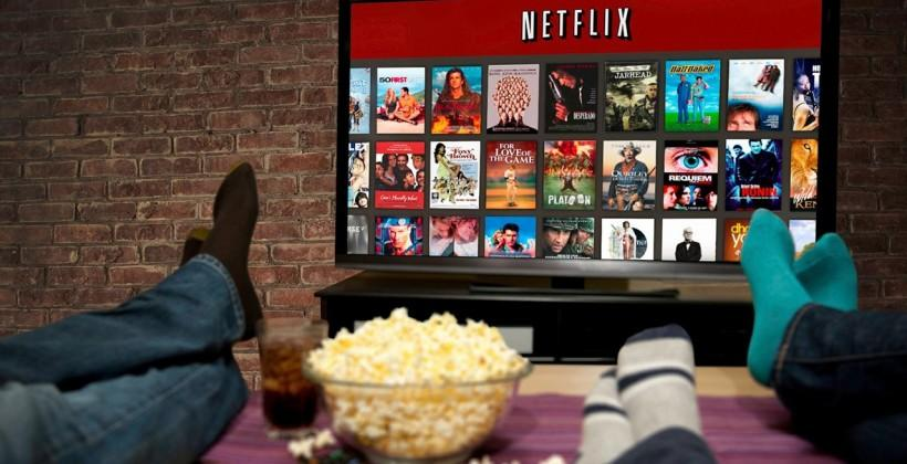 Netflix looking towards recommendations-based future