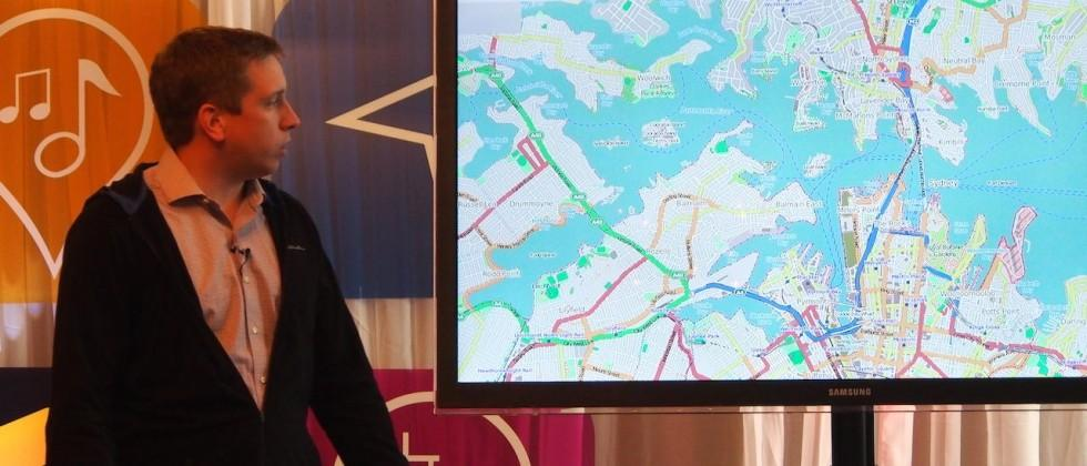 Map Democracy: Telenav bets on the crowd crushing Google
