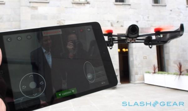 Parrot Bebop Drone vs AR Drone 2: What's Changed? - SlashGear