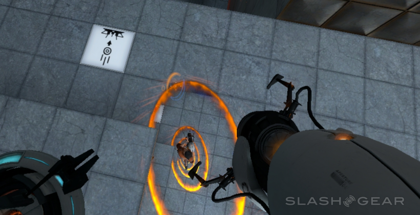 Portal Android release Monday: SHIELD gets a masterpiece