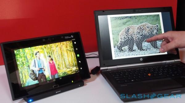 Snapdragon 805 imaging