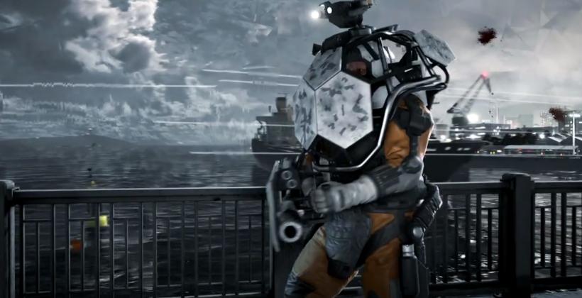 Quantum Break: Xbox One's next killer title