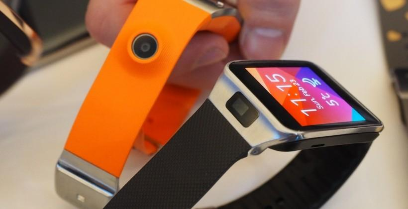 Samsung's next smartwatch may ditch your phone