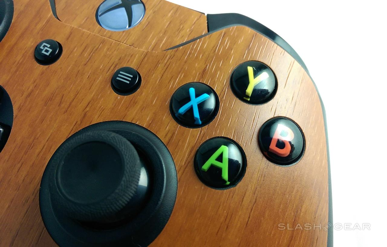 SlickWraps Xbox One, PS4 Controller Light Bar Wraps Review