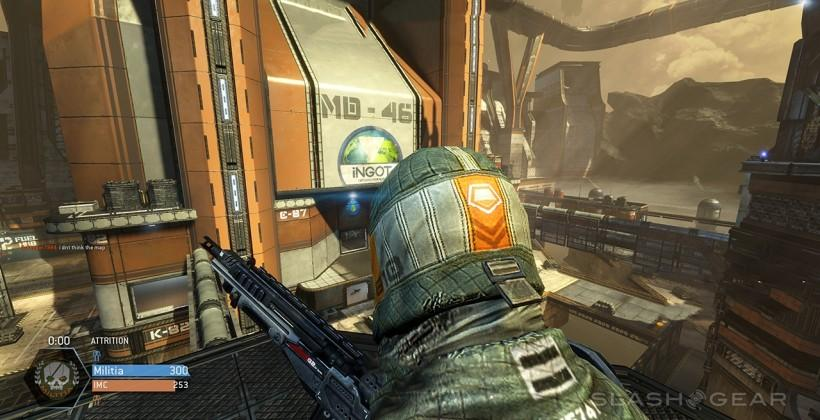 """Titanfall DLC """"Expedition"""" Review"""