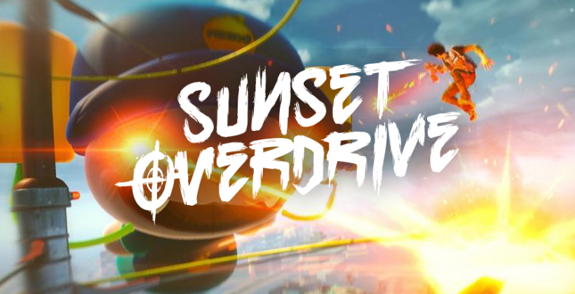 Sunset Overdrive preview part 1: gameplay ready to POP