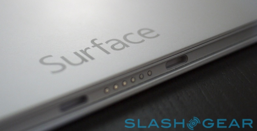 Surface Pro 3 details begin to flow