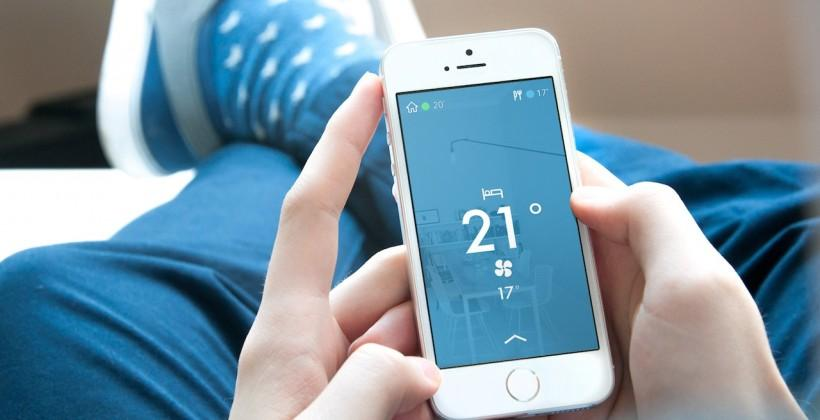 Tado Cooling tackles Nest with iBeacon AC unit control