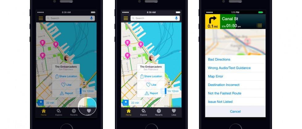 Telenav Scout switches to OpenStreetMap crowdsourced data