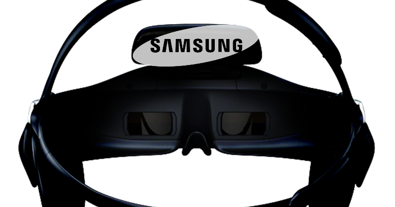 Samsung virtual reality headset tipped for Galaxy lineup