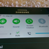 T-Mobile Samsung Galaxy Tab PRO 8 4 leaked: one massive