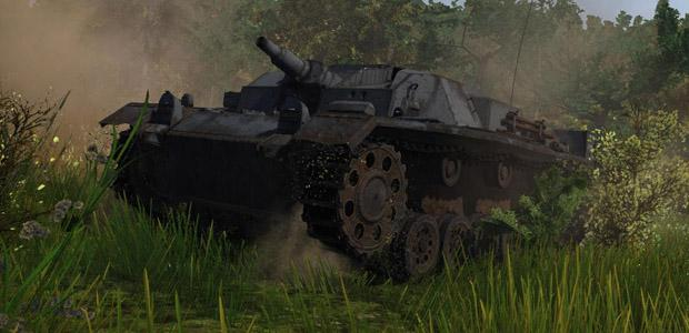War Thunder Ground Forces hit the tanks, PS4 FTP in June