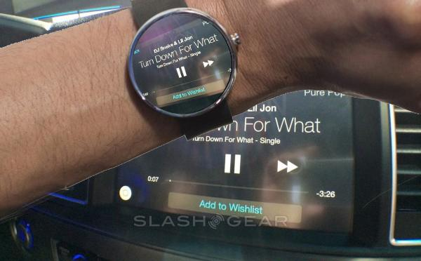 The iWatch coming to destroy your iPod