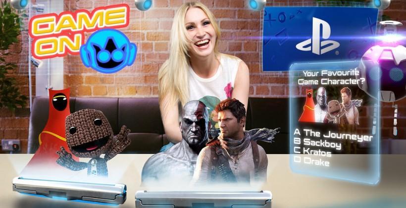 PS4 Set Maker turns console camera into DIY TV show