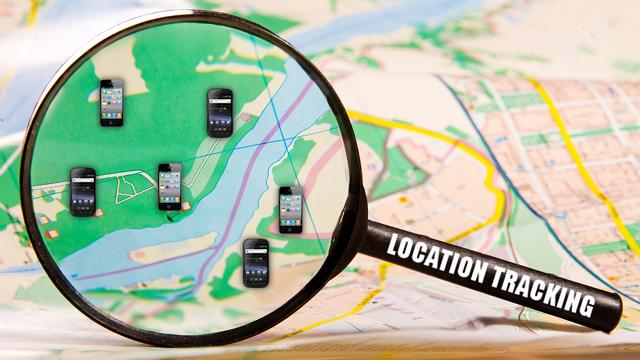 Appeals Court rules location tracking needs a warrant