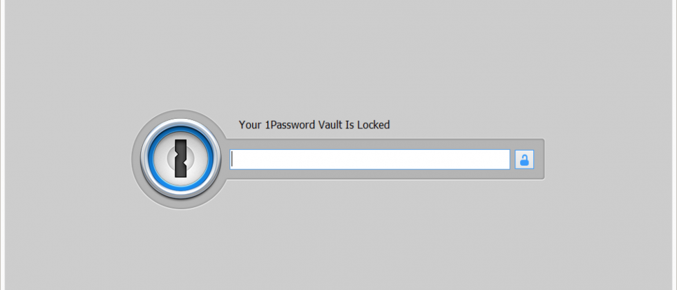 1Password for Windows released from Beta for full cloud security