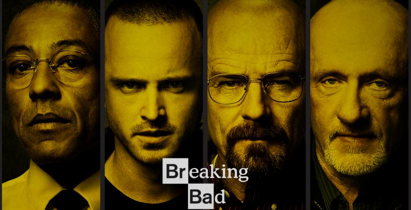 Netflix Brings Breaking Bad In 4k Slashgear