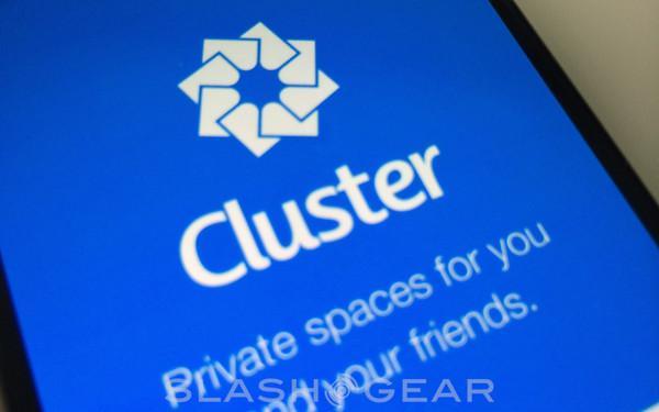 Clsuter-M