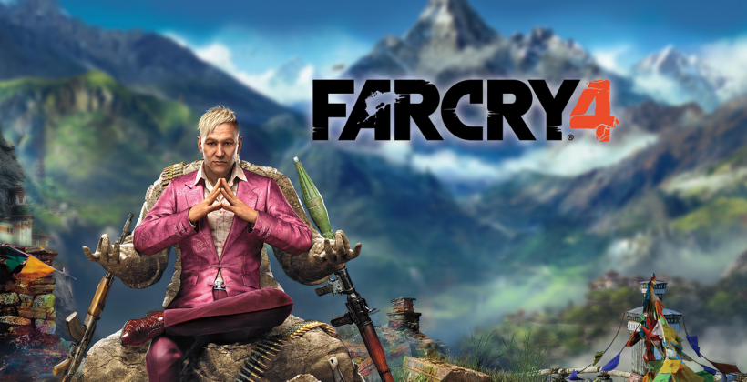 Far Cry 4 co-op includes PSN users without the game