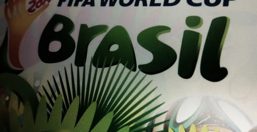 2014 World Cup: three ways to watch