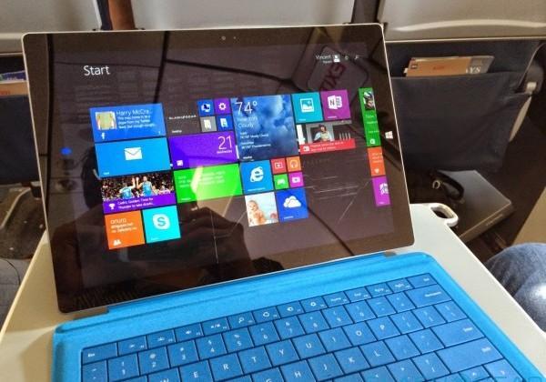 Surface Pro 3 iFixit teardown: DIYers beware
