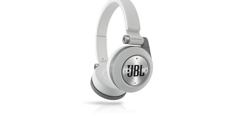 JBL Synchros E-Series headphones aim at every lifestyle