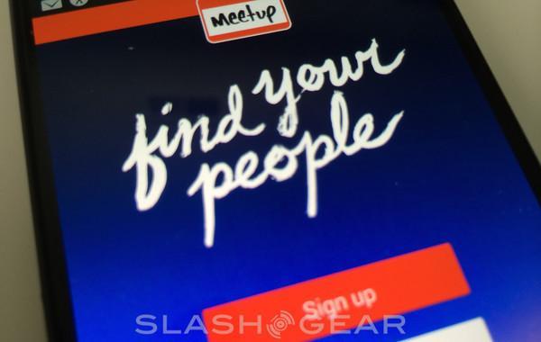 Meetup-M