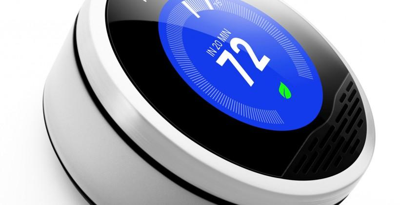 Nest Google privacy row resumes as thermostat hacked