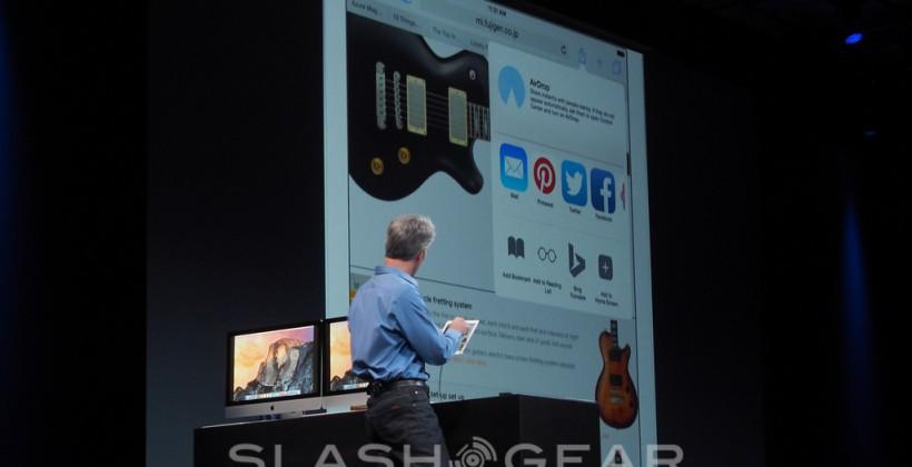New iOS 8 Safari extension the most impressive yet