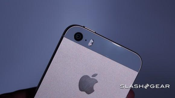 iOS 8 time-lapse feature shown off using iPhone 5S