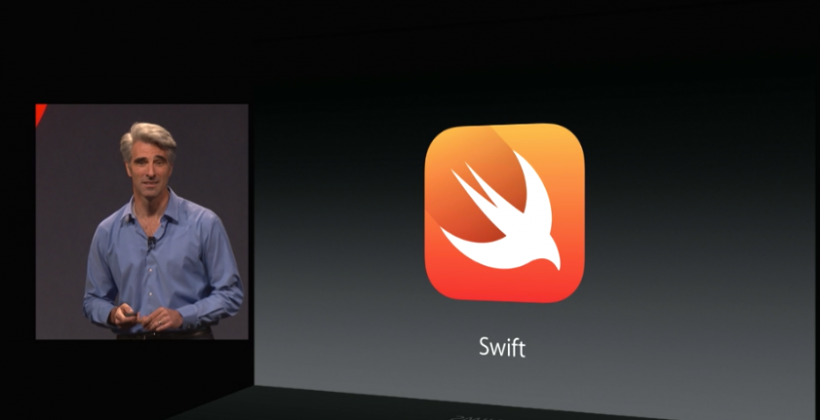 Swift to simplify iOS app development