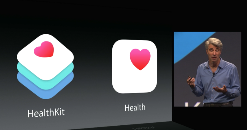 Apple HealthKit targeted by same-name startup