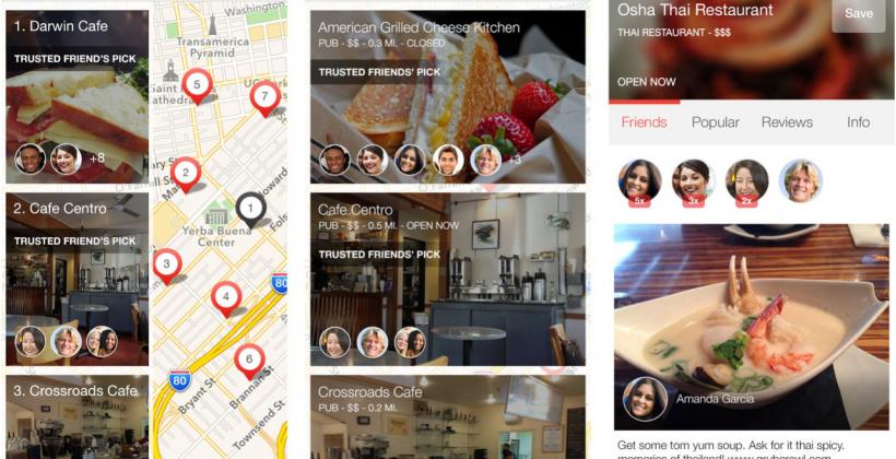 Apple snaps up social suggestion platform Spotsetter
