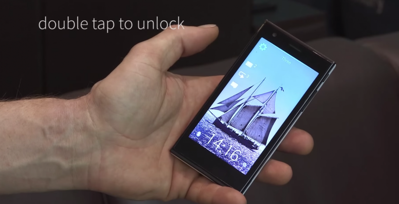Downloads begin for Android Jolla Launcher in Alpha