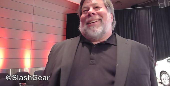 Woz talks Tetris fondness, brags top scores